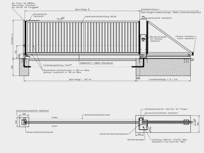 wicon industrietore hofeinfahrtsl sungen. Black Bedroom Furniture Sets. Home Design Ideas